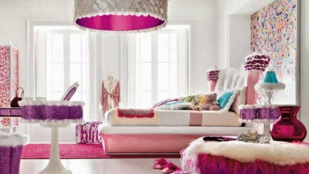 Interior Design Styles Ideas Teenage Girl Bedroom