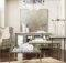Interior Design Styles Modern Glam Coastal Tonal
