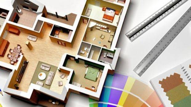 Interior Design Tool Home