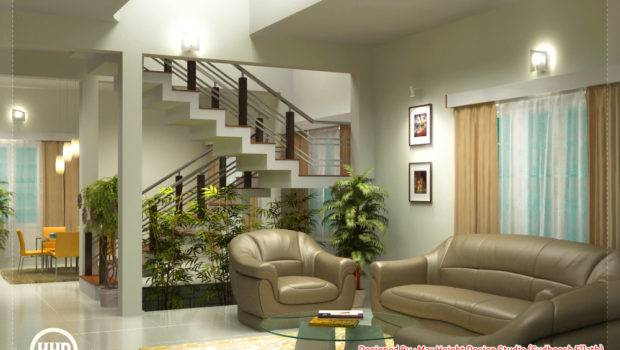 Interior Designs Living Room Luxurious