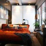 Interior Designs Small Bedrooms Design Ideas Home