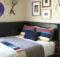 Interior Home Decor Corner Headboard Diy Twin
