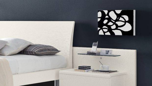 Interior Modern Bedside Table Designs Ideas Luxury