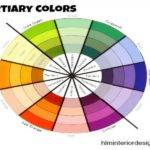 Interior Paint Ideas Schemes Color Wheel