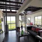 Interior Shipping Container Homes Cool