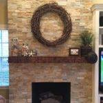 Interior Stone Trends Centerpiece Home Staging