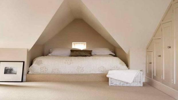 Interior Unique Attic Rooms Designs Inspiration Room