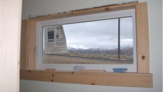 Interior Window Trim Ideas Design Blog