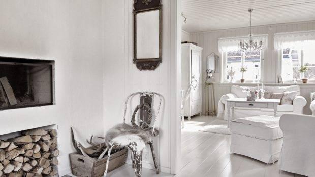 Interiors House Norway