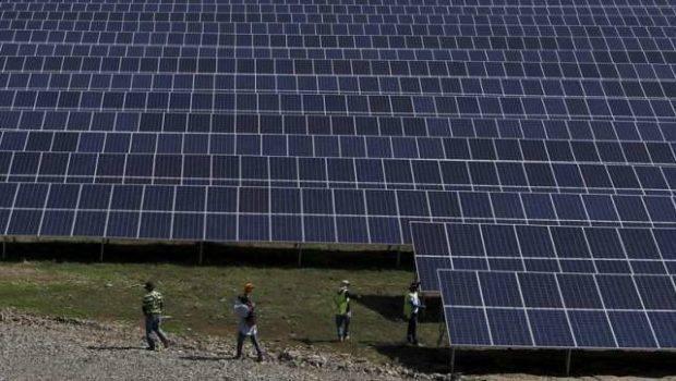 Invites Bids Solar Power Project Botswana