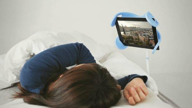 Ipad Bed Top Stands