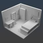 Isometric Olde Tinkerer Studio