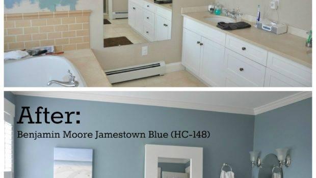 Jamestown Blue Favorite Paint Colors Blog