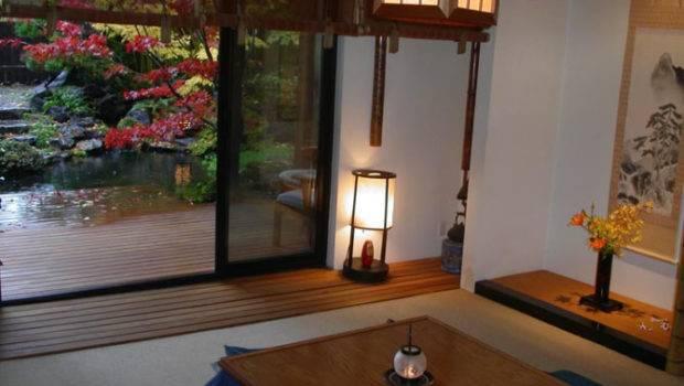 Japan Home Design Contemporary Minimalist Interior