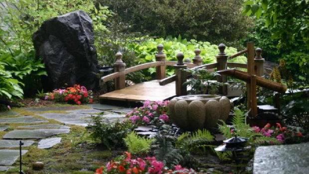 Japanese Backyard Landscaping Ideas