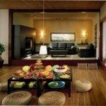 Japanese Dining Room Decorating Ideas Best