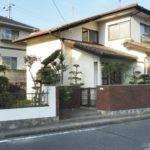 Japanese House Design Floor Plan