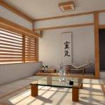 Japanese House Designs Floor Plans Contemporary Style Ideas