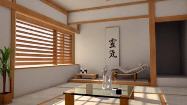 Japanese Interior Design Photos Housedesignpictures