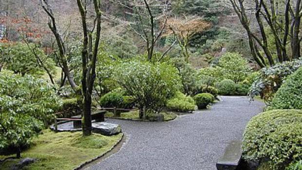 Japanese Landscape Design Ideas Cozyhouze