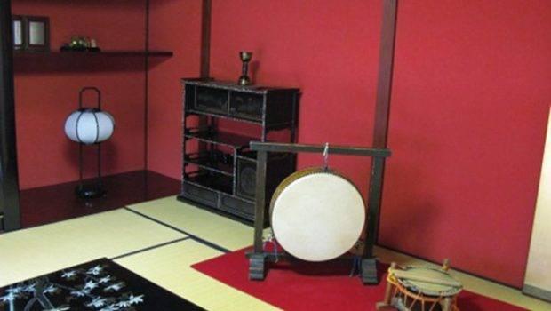 Japanese Living Room Designs Decor Pinterest