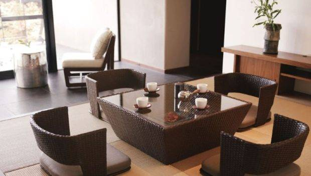 Japanese Low Table Japan Other Living Room Furniture