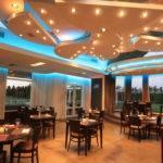 Japanese Restaurant Interior Design Ideas