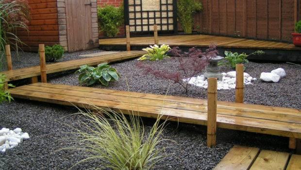 Japanese Rock Garden Ideas Photograph Desi
