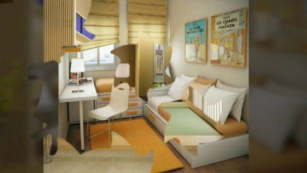 Japanese Small Apartment Interior Staradeal