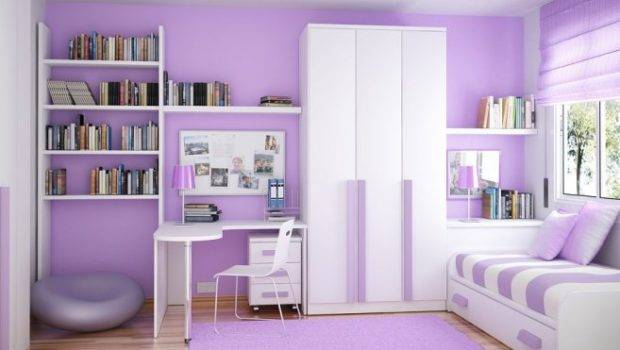 Japanese Small Bedroom Design Furniture Space Saving Ideas