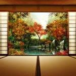 Japanese Style House Plan Plans
