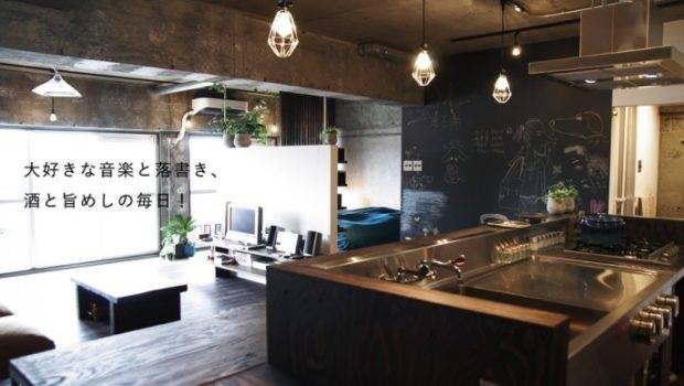 Japanese Style Interior Minimalist Home Design Simple