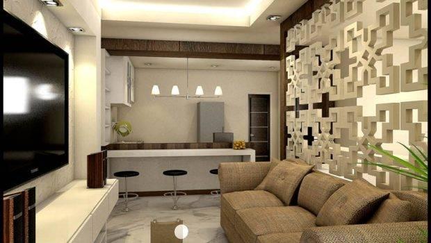 Jasa Desain Interior Apartemen Studio Bekasi