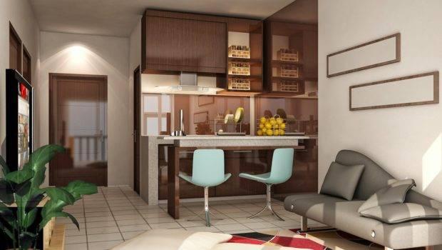 Jasa Interior Apartemen Bandung Terpercaya Dan Profesional