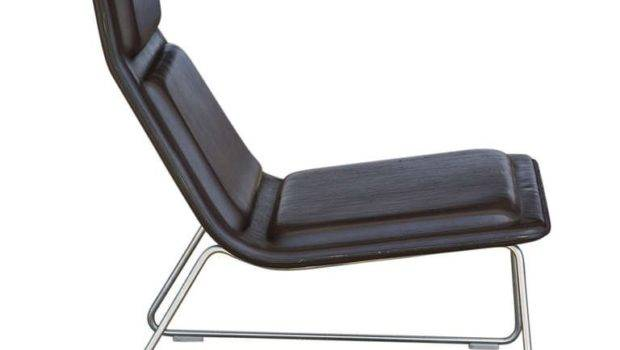 Jasper Morrison Cappellini Low Pad Lounge Chair Stdibs