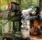 Jets Unbelievable Treehouses Better Than Your Dream House