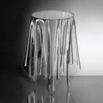 John Brauer Illusion Side Table