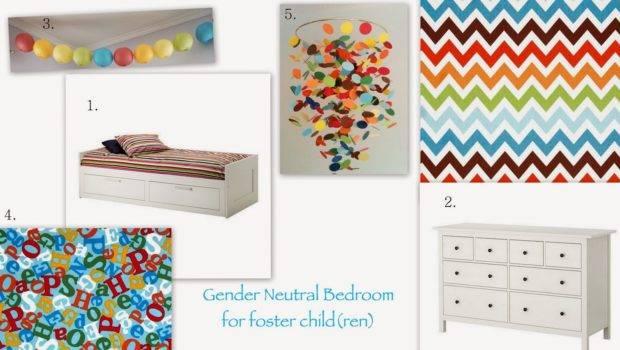 Johnstons Decorating Kids Gender Neutral Bedroom