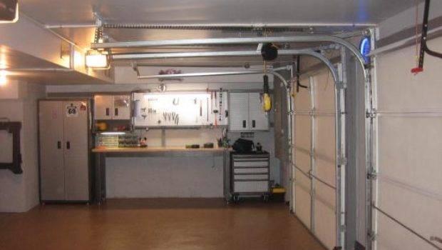 Jusinobuilders Garage