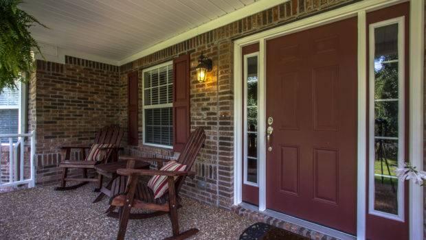 Just Love Cute Front Porch Ideas House Pinterest