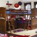 Kansas City Home Ideas Alternatives Traditional Bunk Beds
