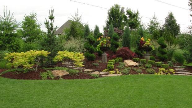 Kansas City Landscape Design Professionals Rosehill