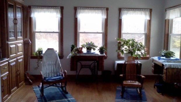 Karen Anna Vogel Inside Amish Home Plain Simple