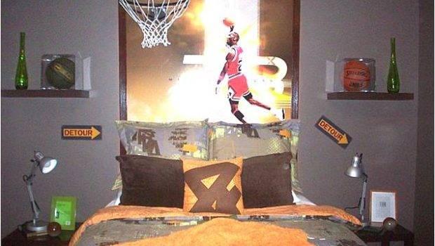 Key Interiors Shinay Teen Boys Sports Theme Bedrooms