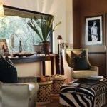 Keys Art Deco Interior Design