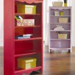 Kids Bookcase Storage Open Book Shelving Units