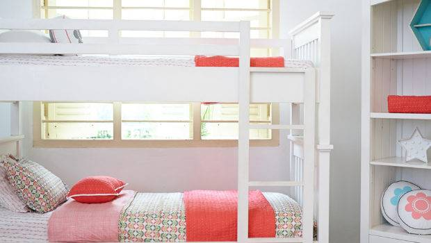 Kids Bunk Bed Double Decker Singapore Night Dma Homes