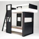 Kids Bunk Bed Loft Design Beds Modern