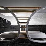 Kids Bunk Bed Loft Design Cool Twin Beds Bedroom Furniture