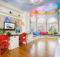 Kids Playroom Ideas Decorating Guide
